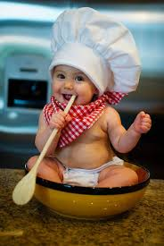 Chef Hats with scarf by Heartfeltcostumes on Etsy, $18.00 | Cute babies  photography, Cute kids, Baby photoshoot