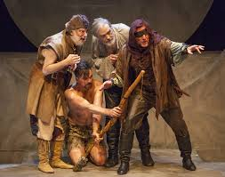 folly of kings wisdom of fools snoop s theatre thoughts the fool bobby miller edgar justin ivan brown king lear