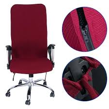 computer chair cover removable stretch swivel computer chair covers office chair covers office armchair comfortable seat