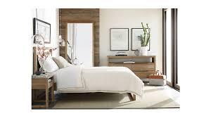 Crate And Barrel Bedroom Ideas 2