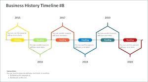 Timeline Template Free Powerpoint Mac Theworldtome Salary Slip