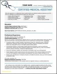 Cover Letter Resume Templates Medical Assistant Resume Templates