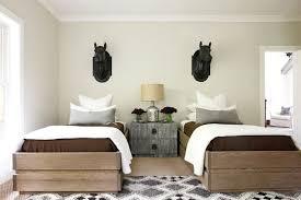 Fantastic Horse Bedroom Decor