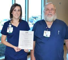 healthy lifestyles online edition leconte medical danna moore and lewis sartain members of leconte s mri team are shown their