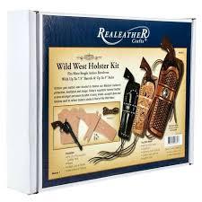 wild west leather holster kit hobby lobby kits belt leather acrylic paint hobby lobby starter kit kits holster