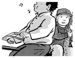 年末の笑なん 伊野孝行のブログ 伊野孝行のイラスト芸術