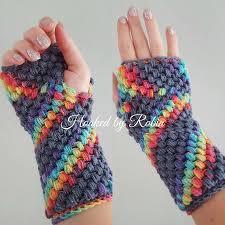 Crochet Gloves Pattern Classy 48 Free Crochet Fingerless Gloves Patterns