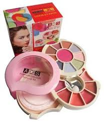 2 added ads small makeup kit