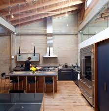 Industrial Kitchen Cabinets Modern Industrial Kitchen Cabinets Andifurniturecom