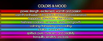 Do Colors Affect Your Mood love colors life is in color. how do colors  affect