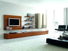 tv table wall mount table for bedroom floating shelves cabinets black wooden coffee table wall shelves