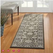 thomasville timeless classic rug collection bria taupe 5 ft x 7 ft