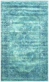 green round rug area rugs s mint