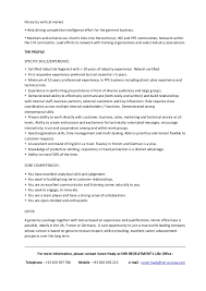 2 library business intelligence consultant job description