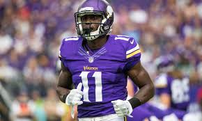 Vikings 2017 Depth Chart Where Will Laquon Treadwell Find Himself On Vikings Depth