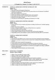 20 Laboratory Skills For Resume Colimatrespuntocero Com