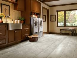 Travertine Floor Kitchen Aegean Travertine Gray Mist 7f126 Luxury Vinyl Remodeling