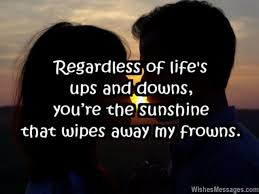Romantic Good Morning Quotes For Girlfriend