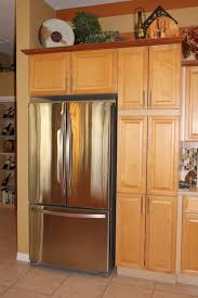 kitchen pantry cabinet tall wooden deep cabinets ideas inch corner oak ikea free standing furniture inches