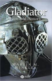 Examines the film s presentation of Roman history and culture  Considers  its cinematic origins and traditions  Draws out the film s modern social  and