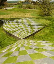 in this sense the garden has more in common with a taxonomically arranged renaissance botanical garden pisa or padua than an artistically nuanced place