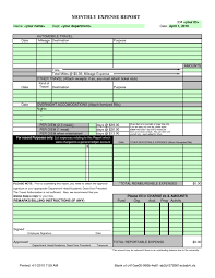 Monthly Business Expenses 28 Images Of Small Business Monthly Expense Template Leseriail Com