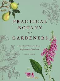 fr practical botany for gardeners over 3 000 botanical terms explained and explored geoff hodge livres