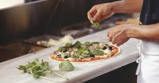 image of round table pizza nutrition bbq en