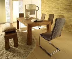 Esstisch Florenz 160 x 90 cm Esszimmertisch Tisch Holztisch Massiv ...