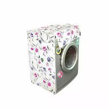 Hàng loại A] Tấm che máy giặt cửa ngang lồng ngang loại xịn 55x58x87 cm Bọc máy  giặt cửa ngang loại dầy hàng xuất Nhật (giao ngẫu nhiên nhiều hoa văn) Bọc