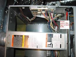 carrier control board. fix for furnace fan not blowing, carrier 350mav 58msa with 325878-751 / hk42fz009 hk42fz008 control board