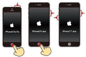 Iphone 強制 再 起動