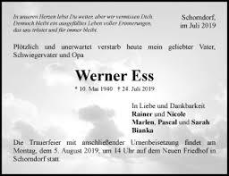 Startseite Zvw Trauer