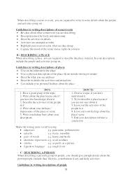 Adjective For Resumes Descriptive Adjectives Descriptive Adjectives Resumes Action Verbs