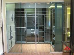 tg800 sliding frameless door reliance home