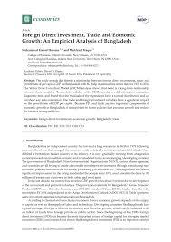 economy essay topics landscape