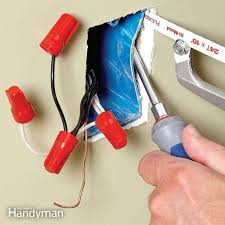 what you should do crowded electrical boxes the family handyman what you should do crowded electrical boxes