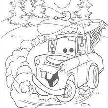 Small Picture Cars 3 lightning mcqueen coloring pages Hellokidscom