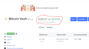 Mining city with minebest will support the launch of bitcoin vault, a new bitcoin more distributed among the population and with some important improvements. Bitcoin Vault Mining City Best Cryptocurrency To Invest In 2020