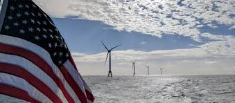 Key Messages On Us Offshore Wind In 5 New Quotes Union Of