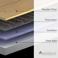 Elegant Heating For Laminate Floors. Electric Underfloor ... Awesome Ideas