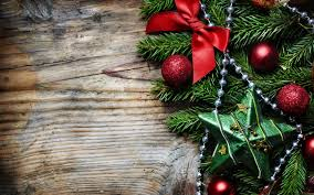 holiday wallpaper. Interesting Wallpaper Branches Christmas Tree Fir Bow Balls Red Star Green Holiday Throughout Wallpaper U
