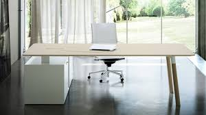 office wooden table. Fantoni Launches Solid Wood Tables Designed To Bring A Home-like Feel  The Office Wooden Table