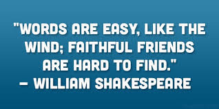 William Shakespeare Quotes About Friendship Unique Shakespeare Quotes About Friendship Extraordinary Download William