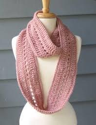 Free Infinity Scarf Crochet Pattern Cool My Next Project Lacey Scarf Crochet Pattern Crafty Pinterest