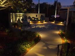 Designer Garden Lights Custom Design Ideas