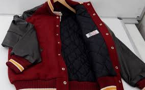 should i get a custom varsity letterman jacket this year