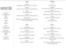french fine dining menu ideas. menu french fine dining ideas