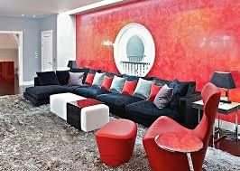 exquisite design black white red. Classy Red Living Room Ideas Exquisite Design And Black White U