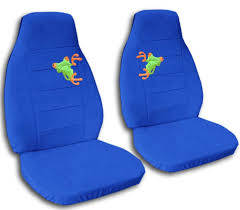 car seat covers 2008 2016 ford mustang